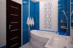Ремонт в ванной: выбор сантехники
