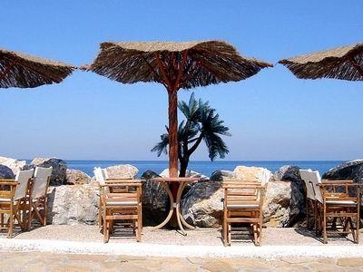 На море в Гърция – история, забежителности, климат