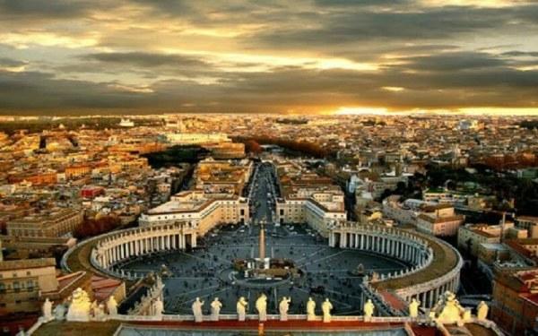 5 забележителности в Рим, които да разгледаме за 48 часа
