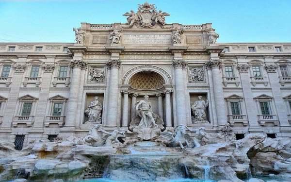 Ранни записвания за екскурзия до Рим през Март!