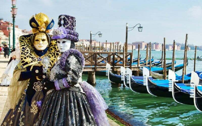 Ранни записвания за екскурзия до Милано, Верона и Карнавала във Венеция! 3 нощувки със закуски, плюс самолетен транспорт, Ваучерът е валиден до 2018-12-11 23:59:59