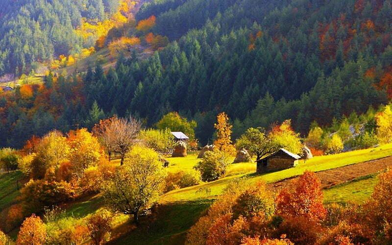 Красиви места за почивка в Родопите - 5 идеи за пълен релакс