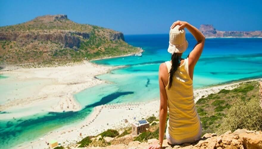 ТОП 5  от най-добрите гръцки острови, които да посетим през септември