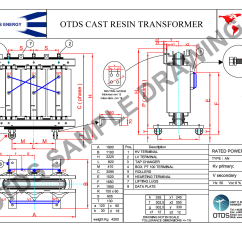 Dry Type Transformer Wiring Diagram For Wall Socket 3 Phase 100 Kva Circuit