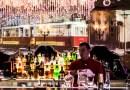 Centrum Prahy bude mít videomappingový bar ve stylu 30. let
