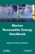 Marine Renewable Energy Book
