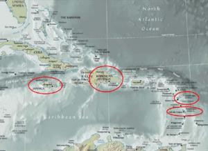 CAG_Santo_Domingo_map
