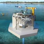KRISO Ocean thermal energy converter