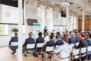 Experts shared the state-of-the-art and ongoing OTEC projects