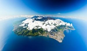 La Reunion island