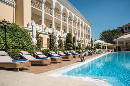 Ukraine in Hotels