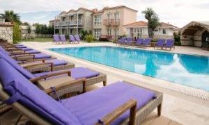 Casaoliva Hotel, Alacati, Turkey
