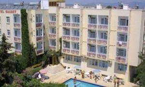 Didim Hotel Saadet
