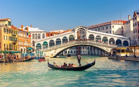 İtalya'da Gezilecek Yerler