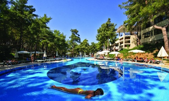 Utopia World Antalya
