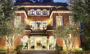 Hotel Principe Roma'daki Otel önerimiz