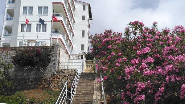 Hotel Royal Alanya