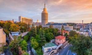 Ankara Otelleri Uygun Fiyatlar ve Rezervasyon