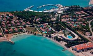 Çeşme'de Fırsat Otelleri