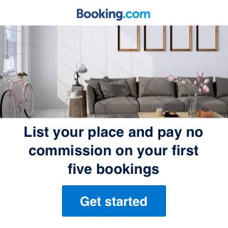 Tesislerini Booking.com'da yayınlamaya başlayın