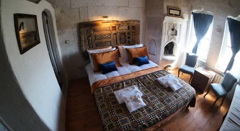 Rox Cappadocia Telefon Numaraları ve İletişim Bilgileri - Oteliletisim.com