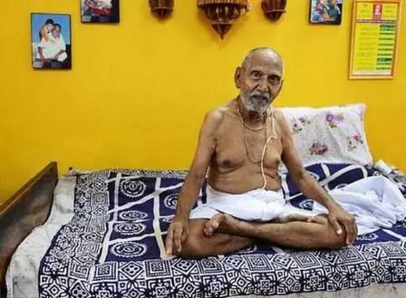 homem mais velho do mundo