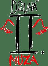 Druhá múza logo