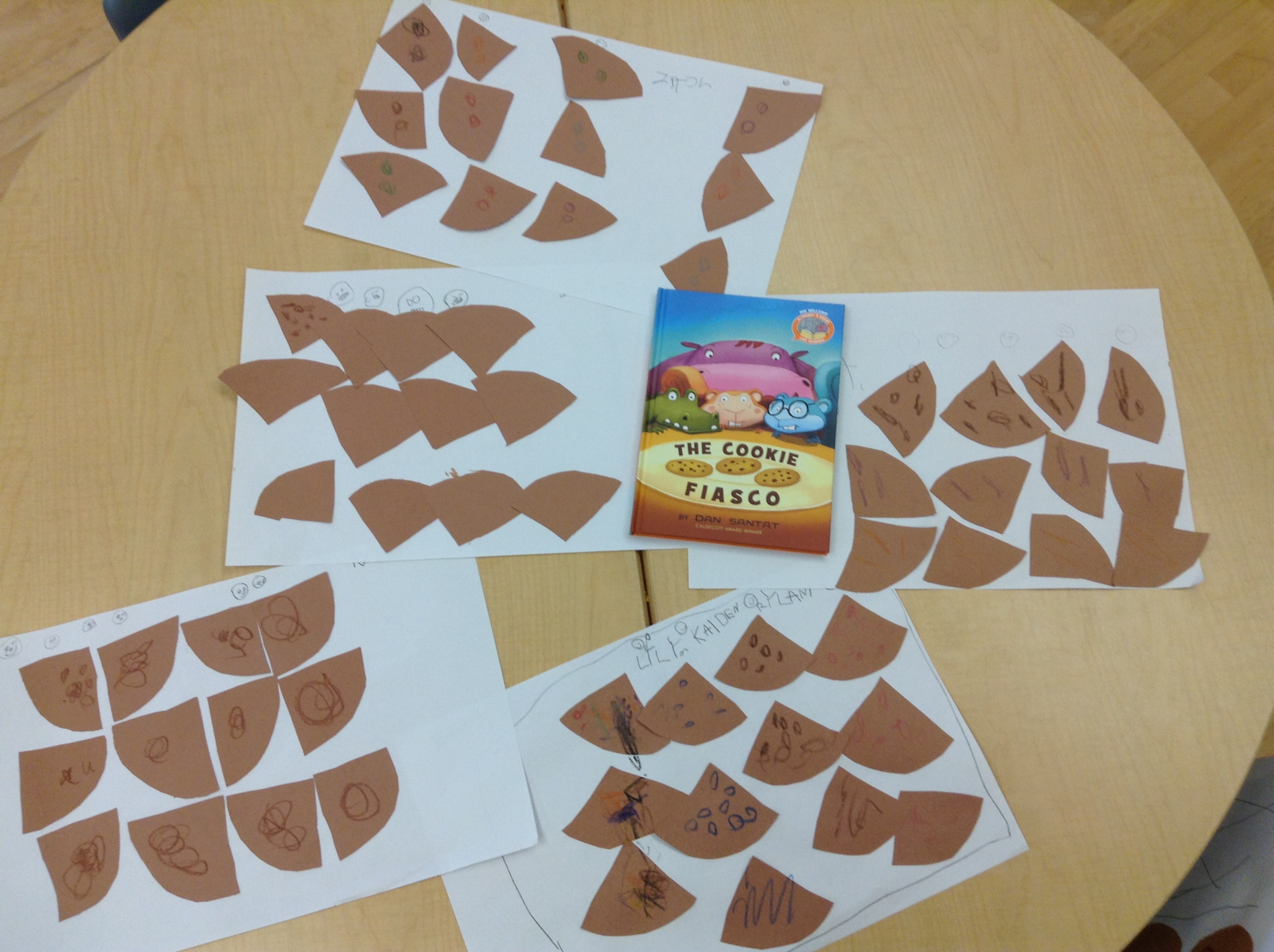 Building Mathematical Teaching And Learning Capacity In Kindergarten