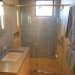 Unique Frameless Sliding Shower Door System Ot Glass