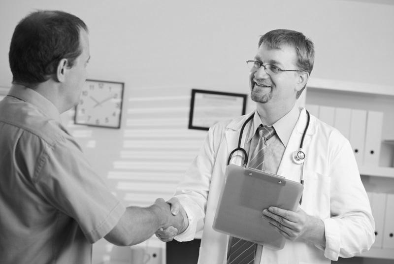 Relation Docteur Patient et congruence émotionnelle