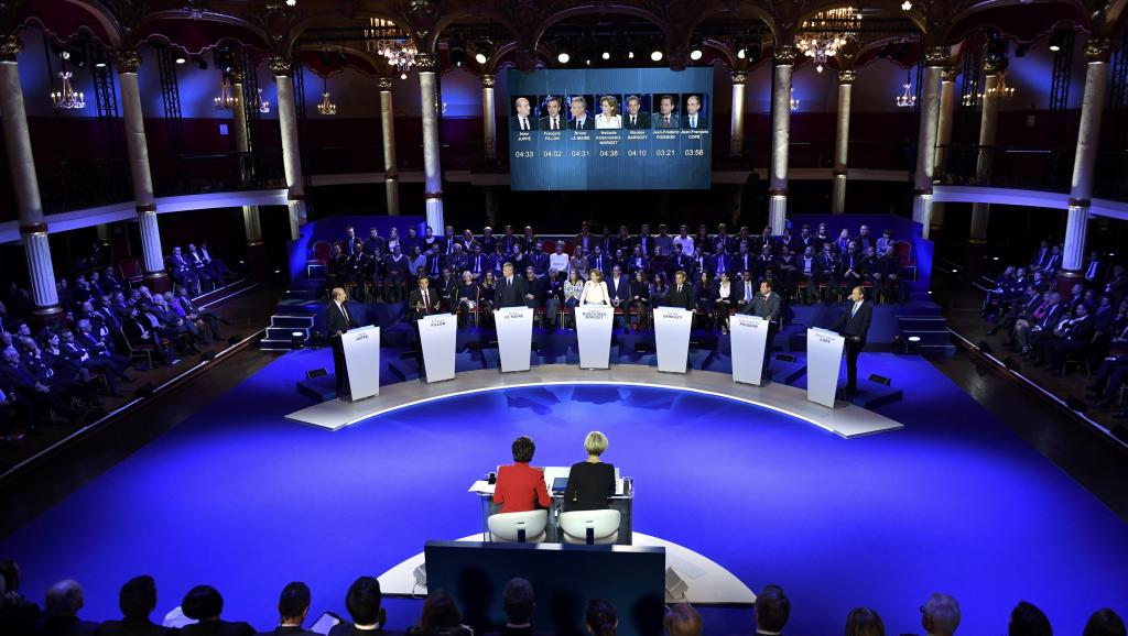 analyse-second-debat-primaire-droite-centre-france-jeudi-3-novembre-2016