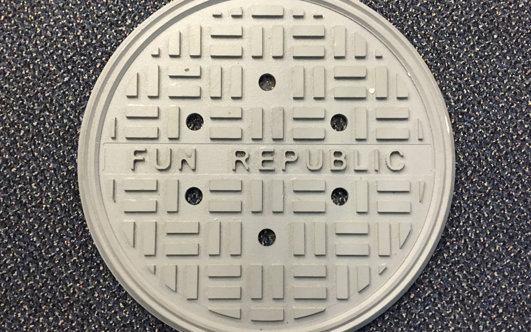 Family Fun Review: Fun Does Rule at Fun Republic in St. Charles