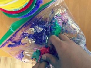 Hippo Campus Volo - Sensory Bags