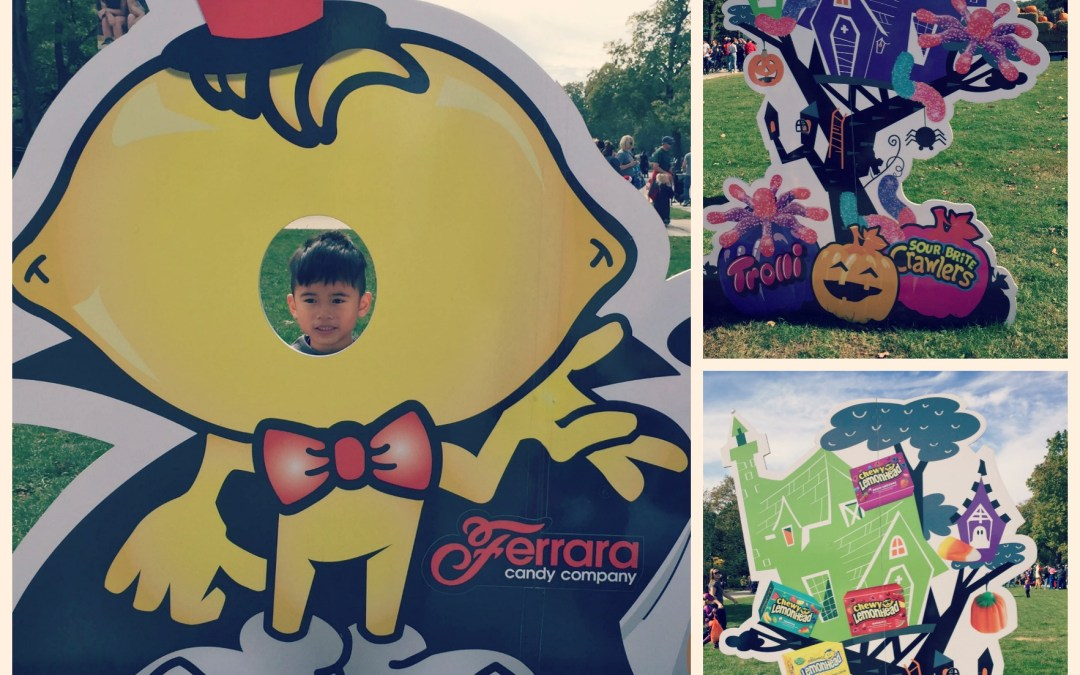 Halloween Happenings: A sweet time at Brookfield Zoo's Boo! at the Zoo