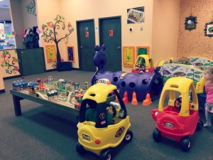 Get your play and art on at Kids Art & Cafe in Schaumburg, Illinois