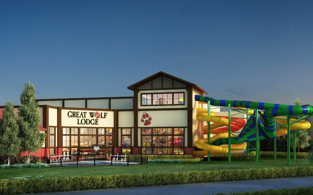 Great Wolf Lodge Illinois now accepting reservations with discount
