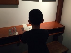 Bess Bower Dunn Museum in Lake County is a hit with the families. Look for dinosaurs, interactive exhibits, and kid-friendly programs that showcase all things Lake County, Illinois.