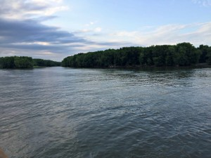 Family Fun in Dubuque, Iowa's oldest city, including a ride on The American Lady Yacht Cruise.