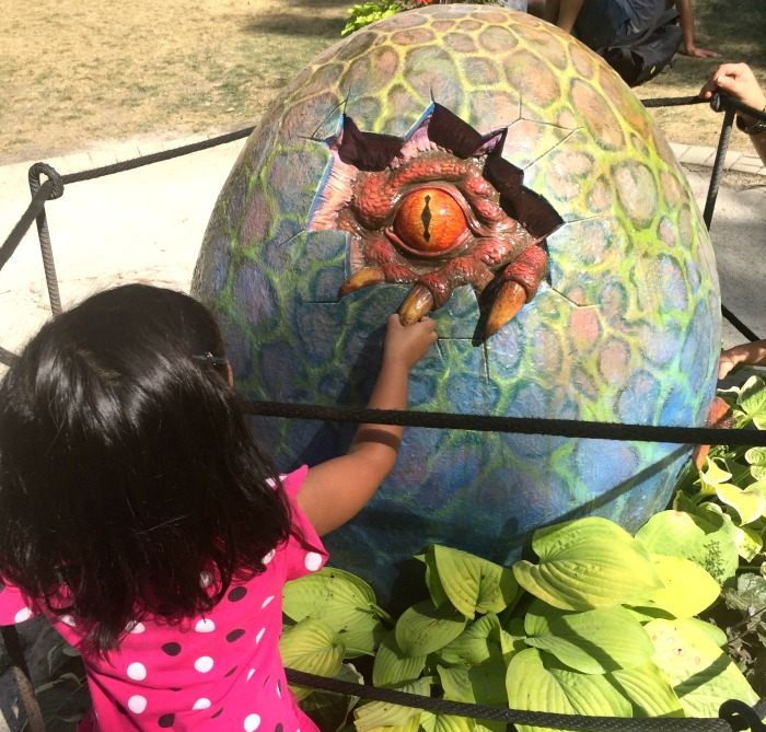 Tip and Tricks to Enjoy the Bristol Renaissance Faire with Kids