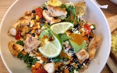 B.GOOD Schaumburg: Great Fast, Healthy Food + GIVEAWAY