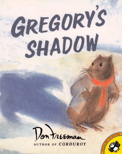 Books to celebrate Groundhog Day with Kids