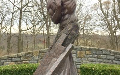 An Art Adventure at Pyramid Hill Sculpture Park & Museum