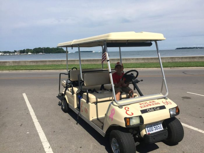 The best things to do on Put-in-Bay Ohio with the family