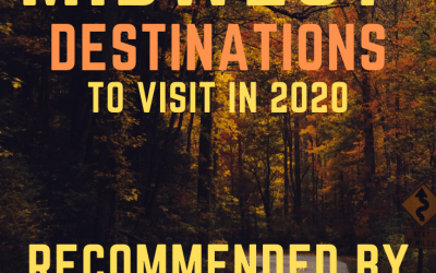 Best Midwest Destinations to Visit in 2020 Recommended by Travel Bloggers