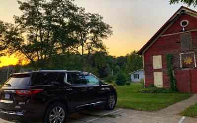 An Amazing Family Fun Michigan Road Trip