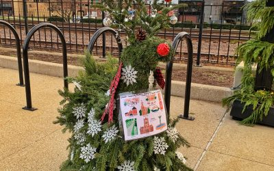 Holiday Happenings in Downtown Wheaton