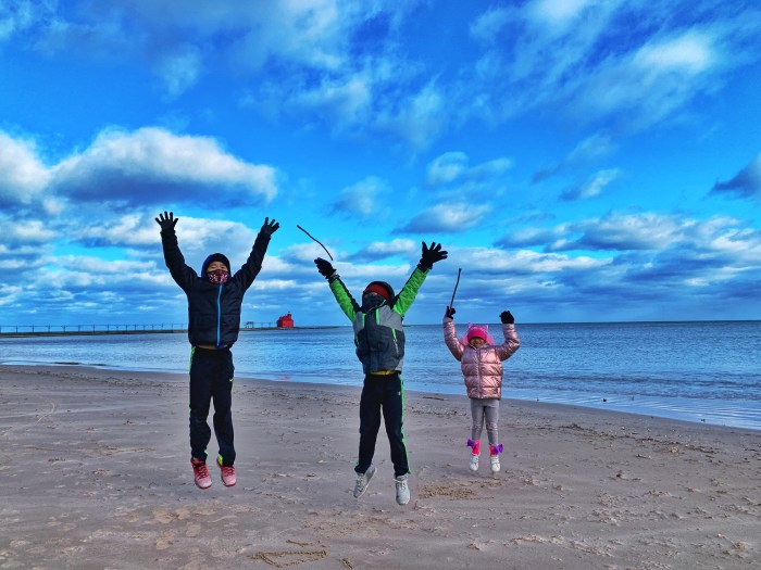 Fun with the family in Door County during fall. Find out what to do, where to eat, and where to stay in this Wisconsin destination.