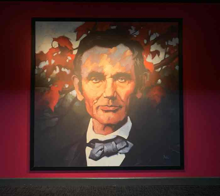 Learn about Lincoln's beginnings to his presidency at the The Abraham Lincoln Presidential Library and Museum is in Springfield, Illinois.
