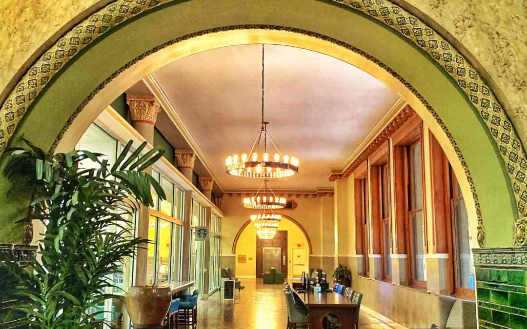An amazing stay at historic St. Louis Union Station Hotel