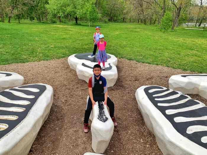 Experience art and nature at Newfields in Indianapolis. Explore the art museum, gardens, and sculptures. Go hike or relax at the beer garden.